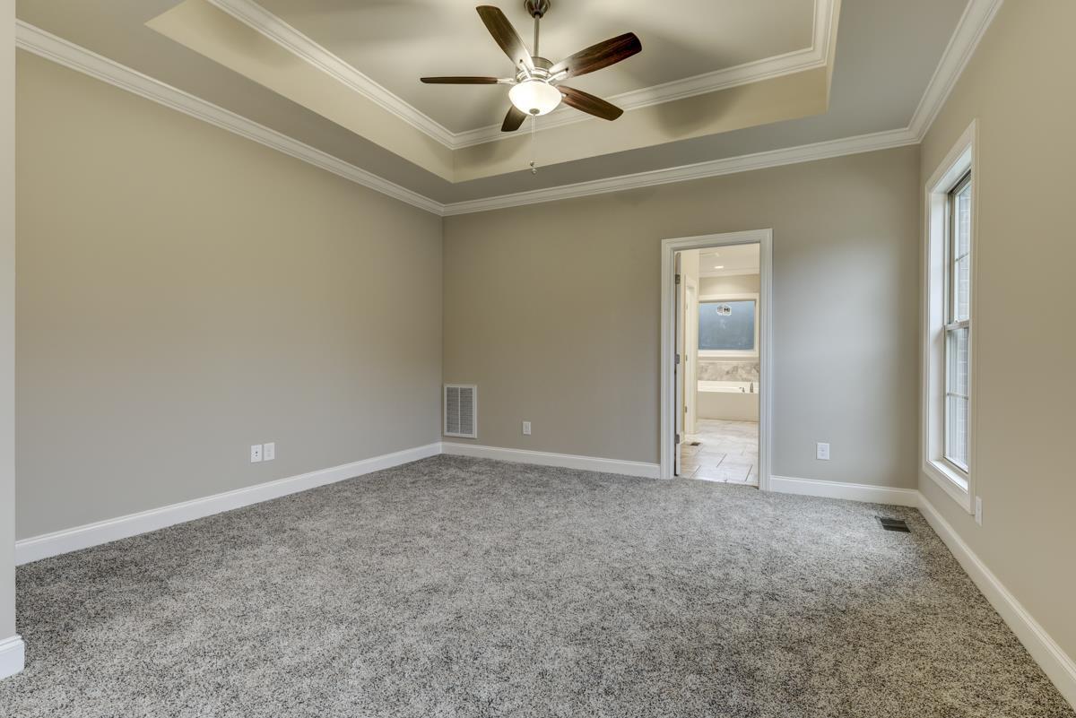 Sloane Master Bedroom