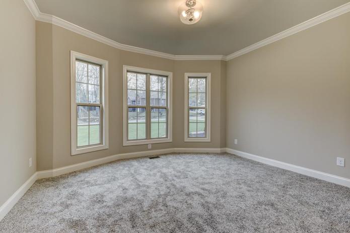 Sloane Master Bedroom Sitting Area
