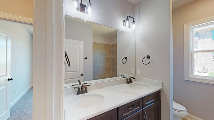 Blantons Trace Bathroom