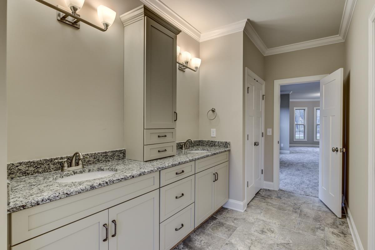 Sloane Master Bathroom