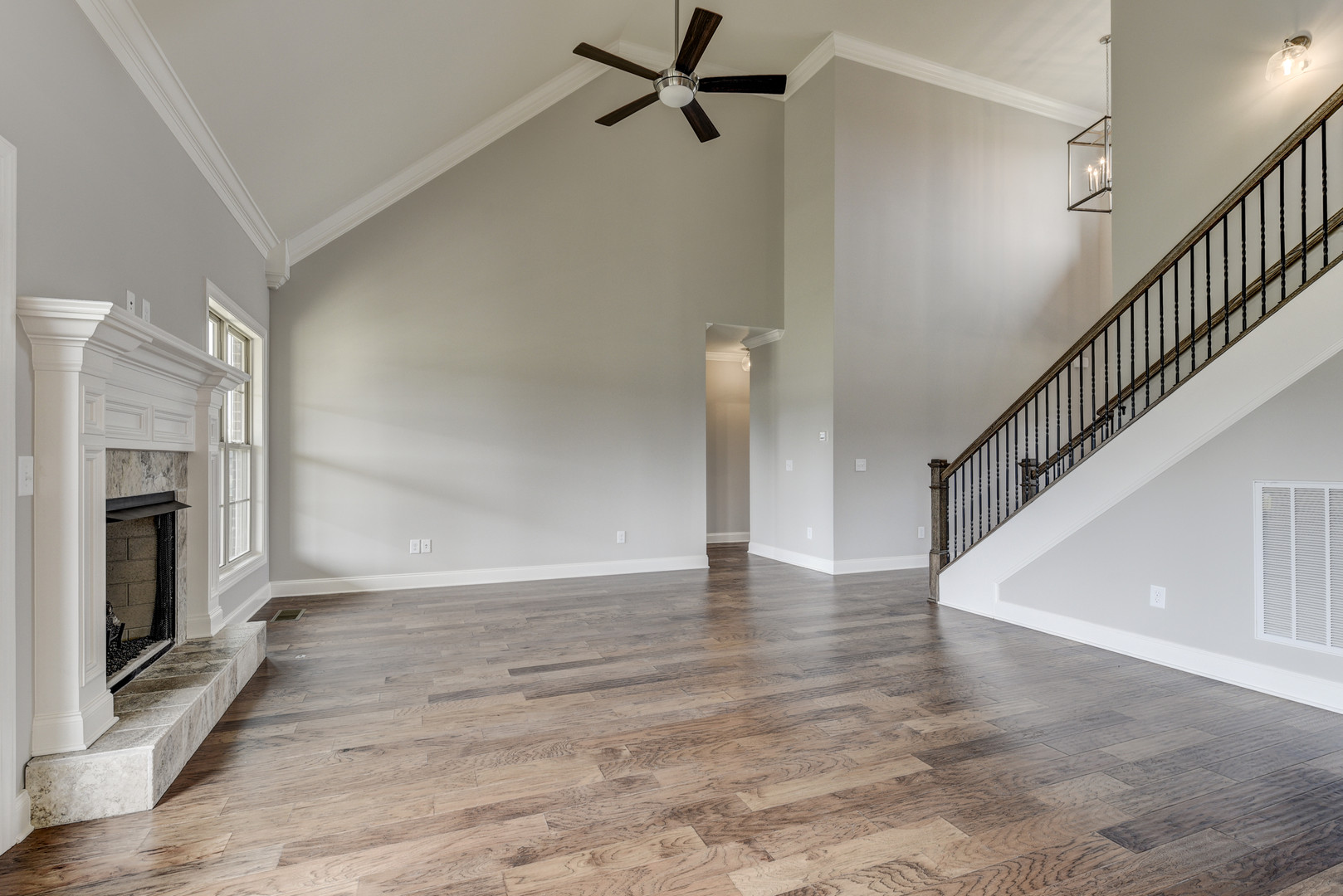 Stonington Living Room