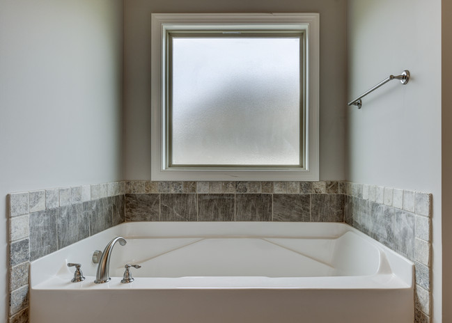 Stonington Master Bath