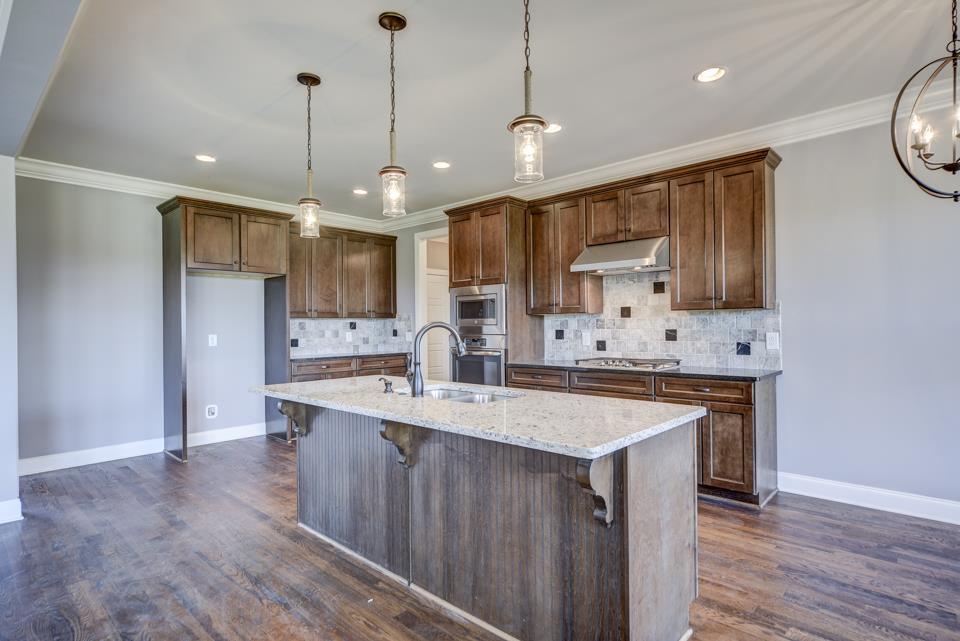 Manning Kitchen