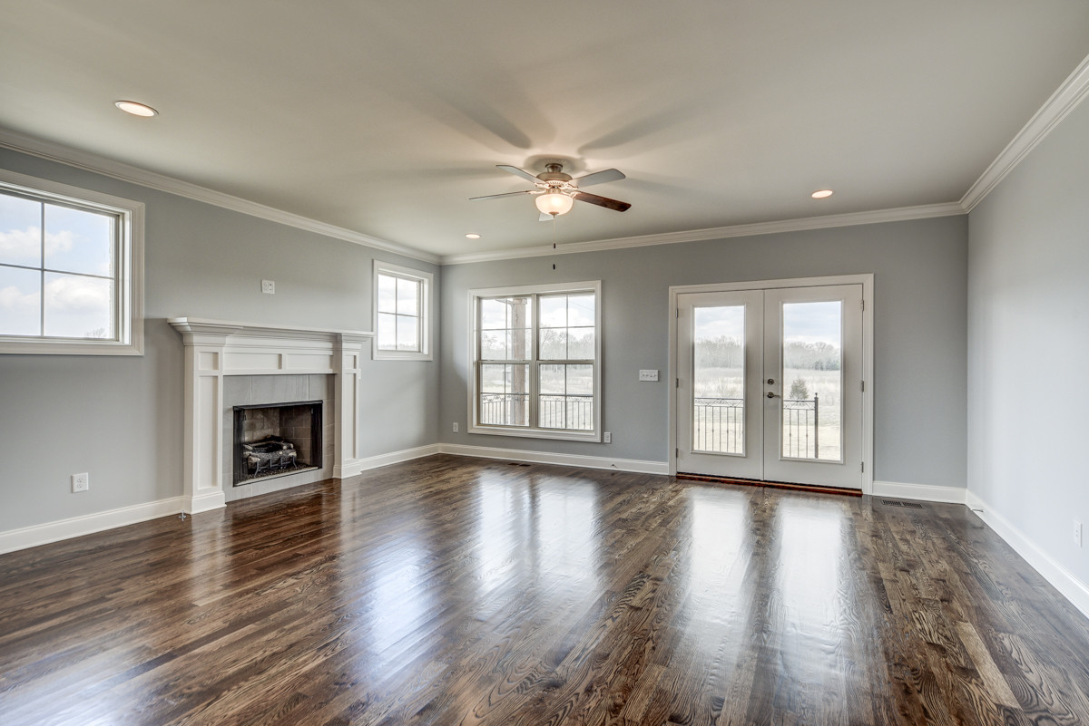 James Living Room