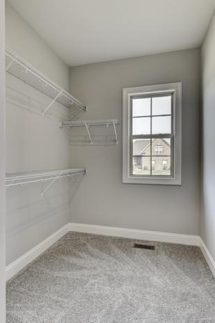 Stonington Closet