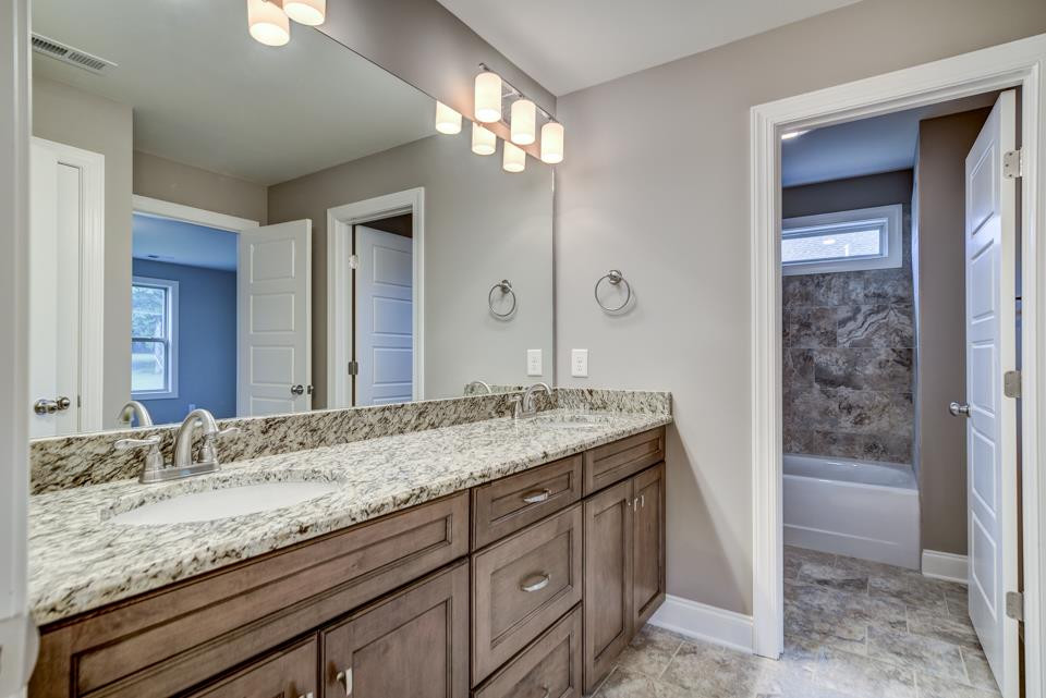 Leslie Ann Bathroom