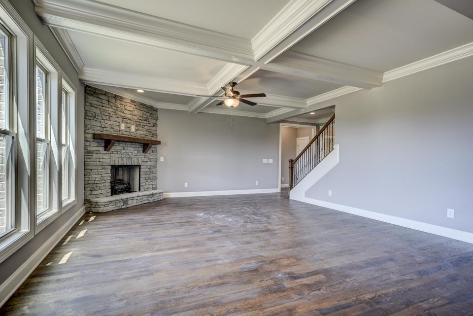 Manning Living Room