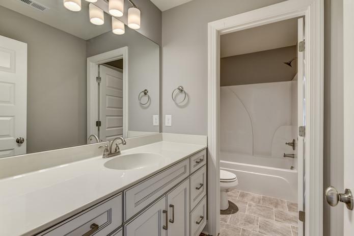 Stonington Bathroom
