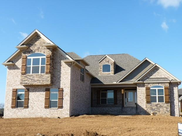 Larry Powell Builders - Middle Tennessee Home Builder