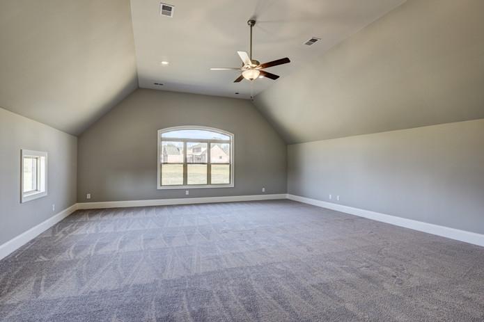 The Miller Floor Plan