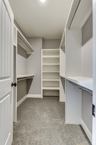 Lawson Master Closet