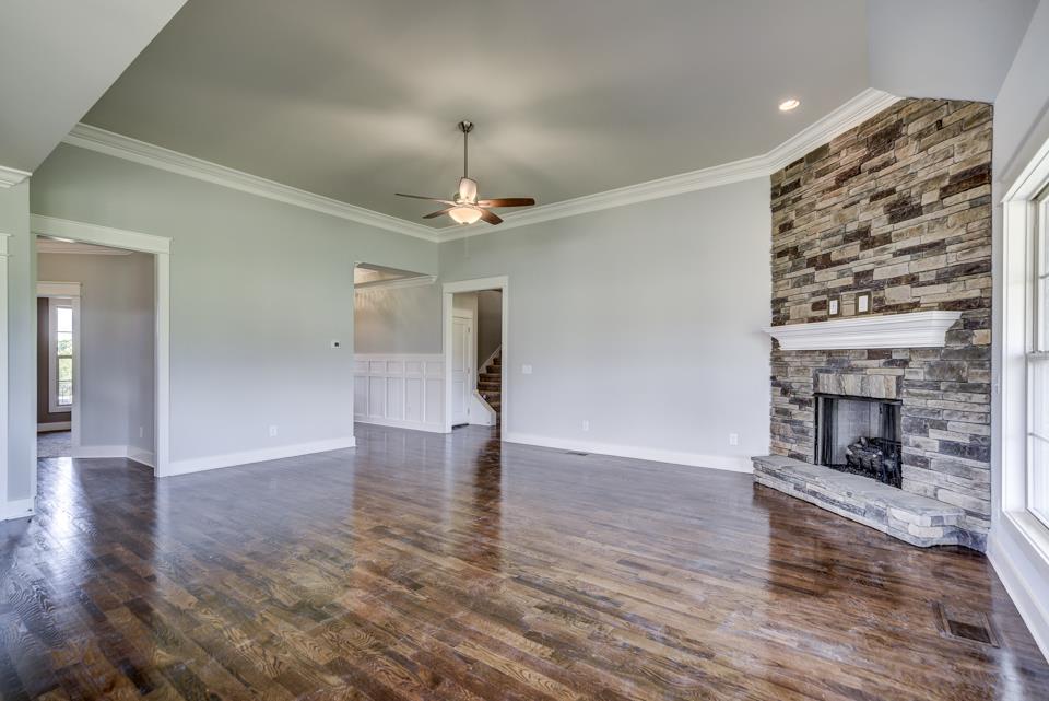 Remington Living Room