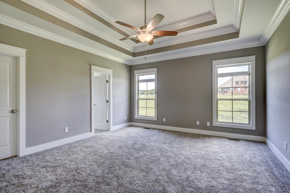 Remington Master Bedroom