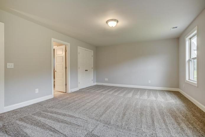 Leslie Ann Bedroom