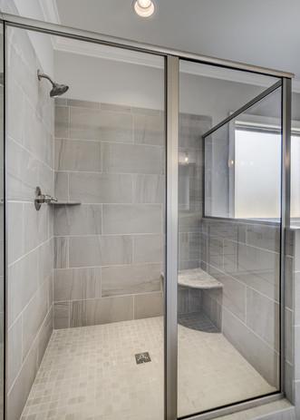 Hayes Master Bath