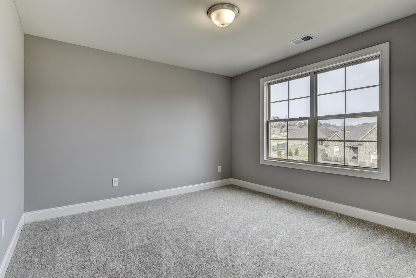 Stonington Bedroom
