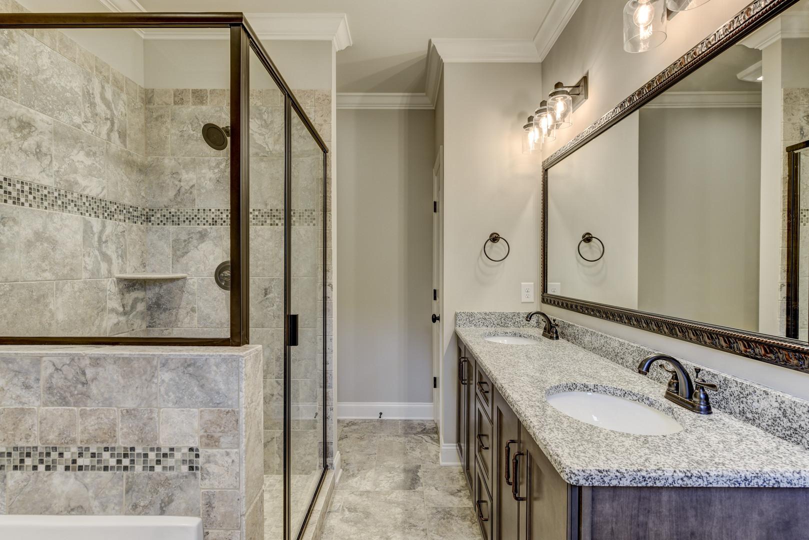 Lawson Master Bathroom
