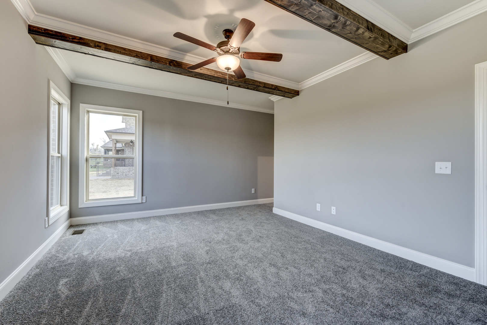 Lawson Master Bedroom