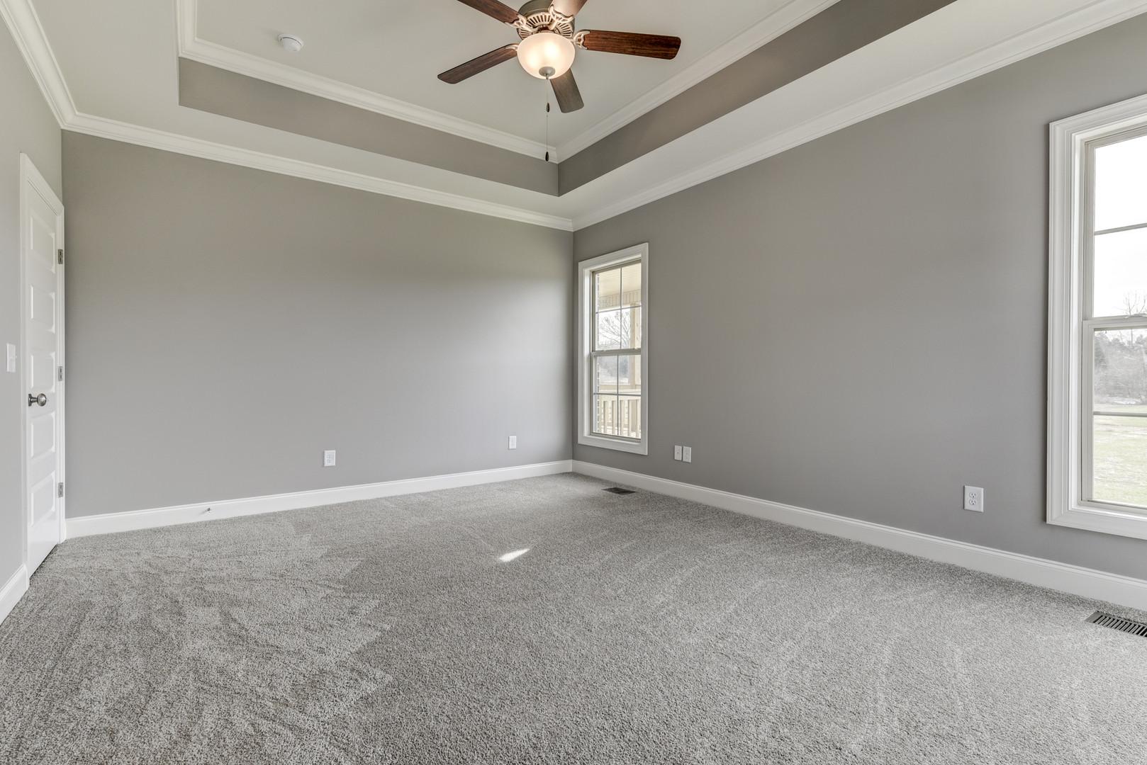 Stonington Master Bedroom