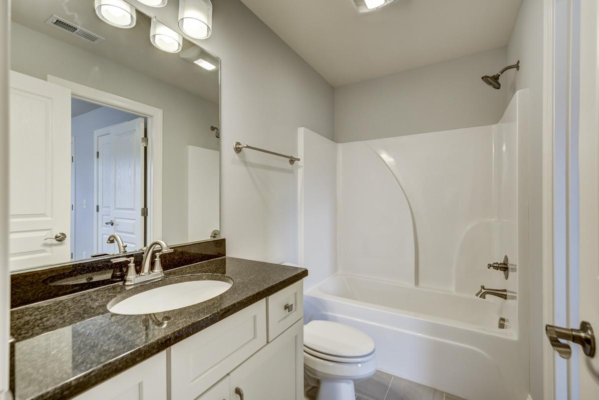 James Bathroom