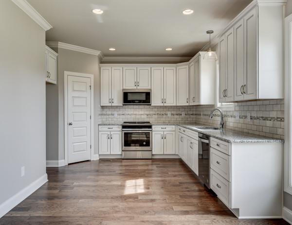 Stonington Kitchen