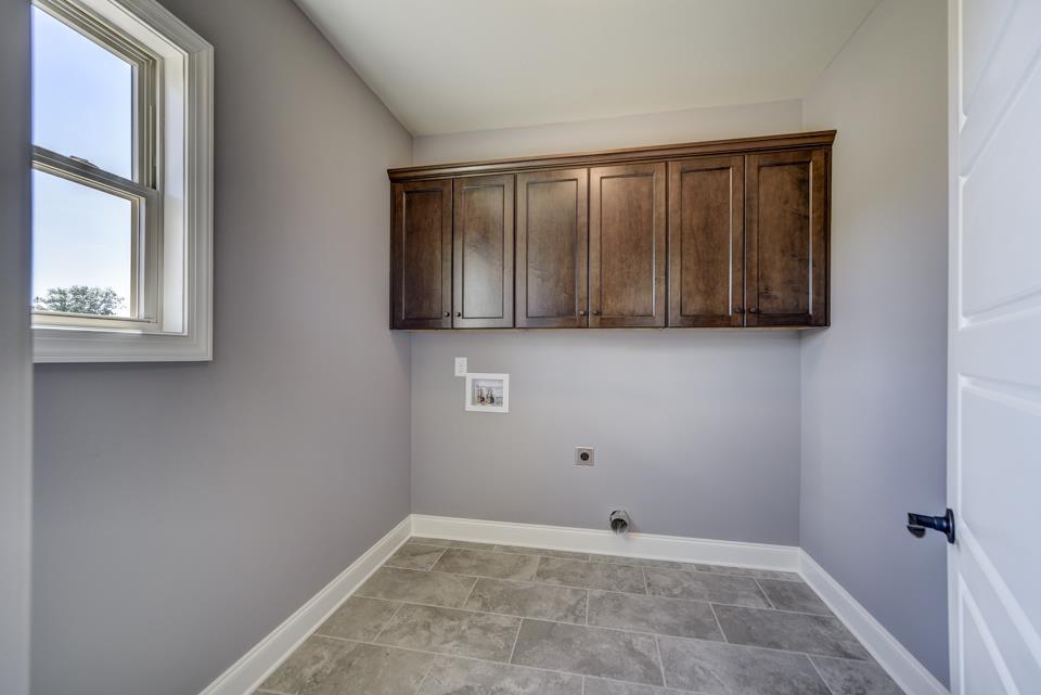 Manning Laundry Room
