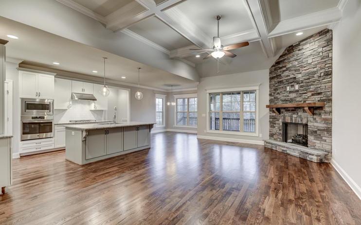 Sloane Living Room