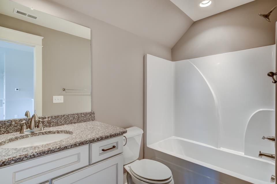 Remington Bathroom