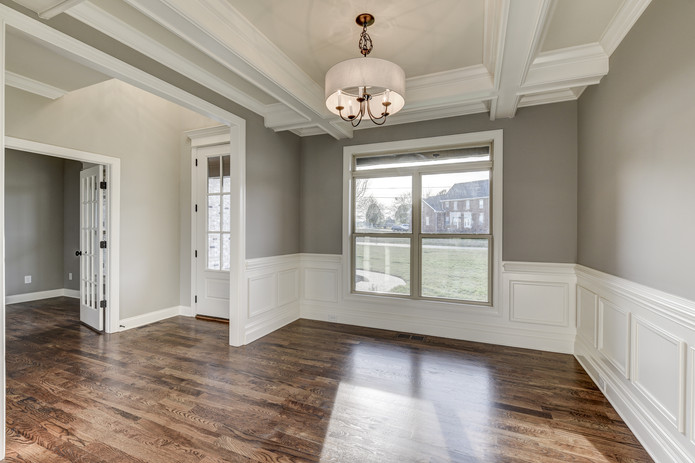 Lawson Formal Dining Room