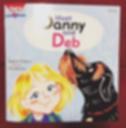 Meet Danny and Deb