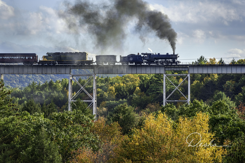 The 425 on the High Bridge