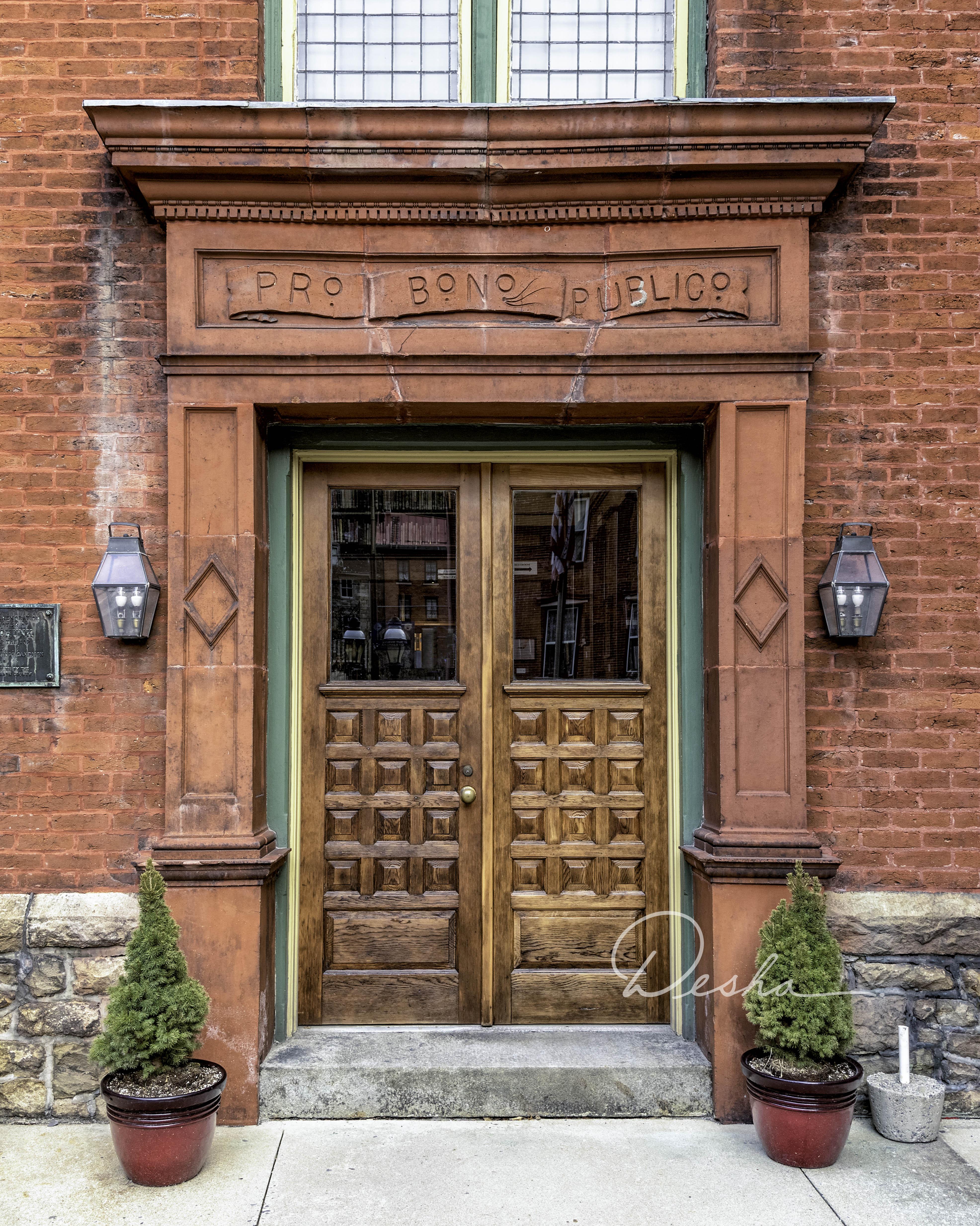 Dimmick Doors