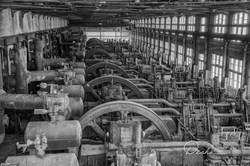 Power House, Bethlehem Steel