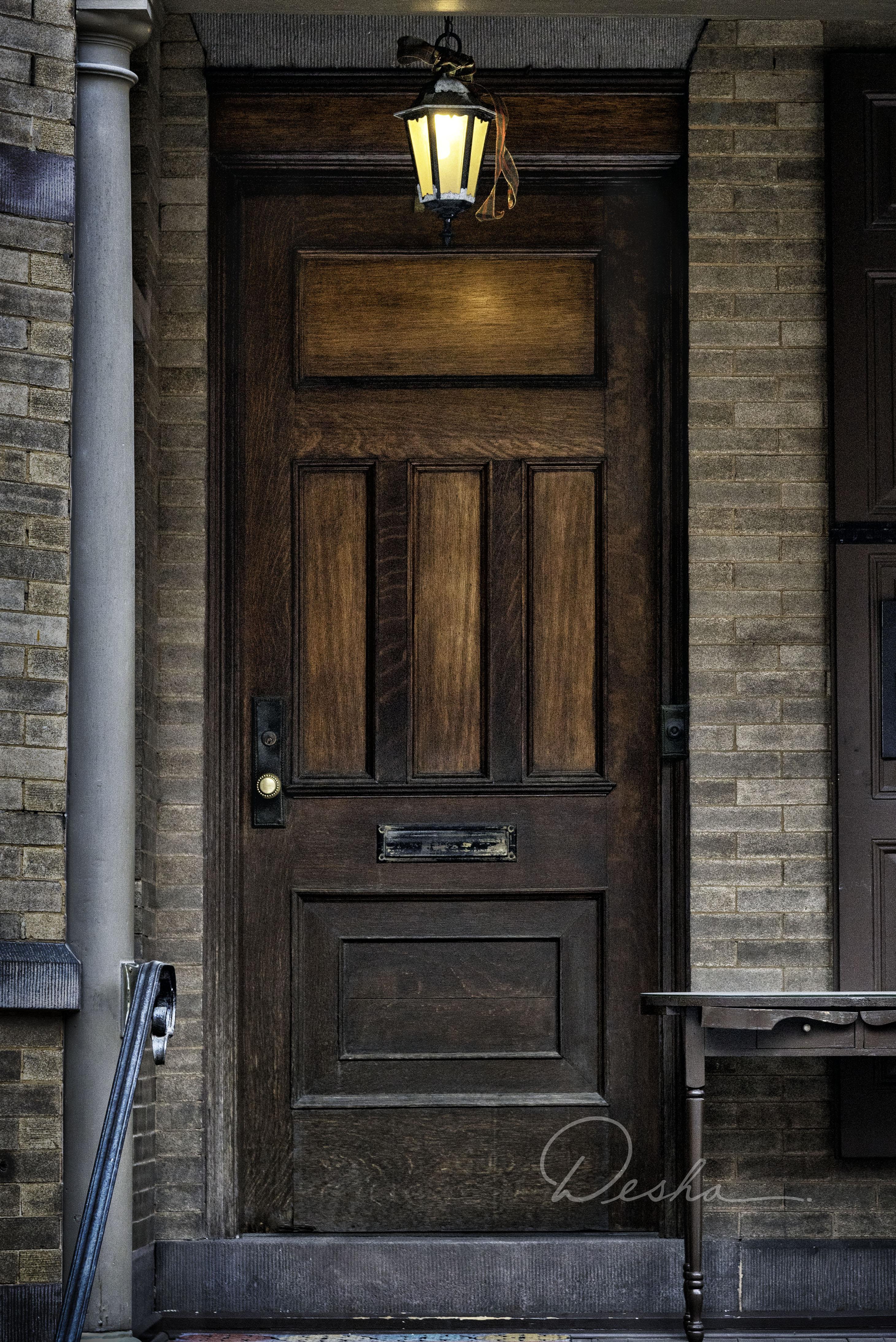 Door on Broadway