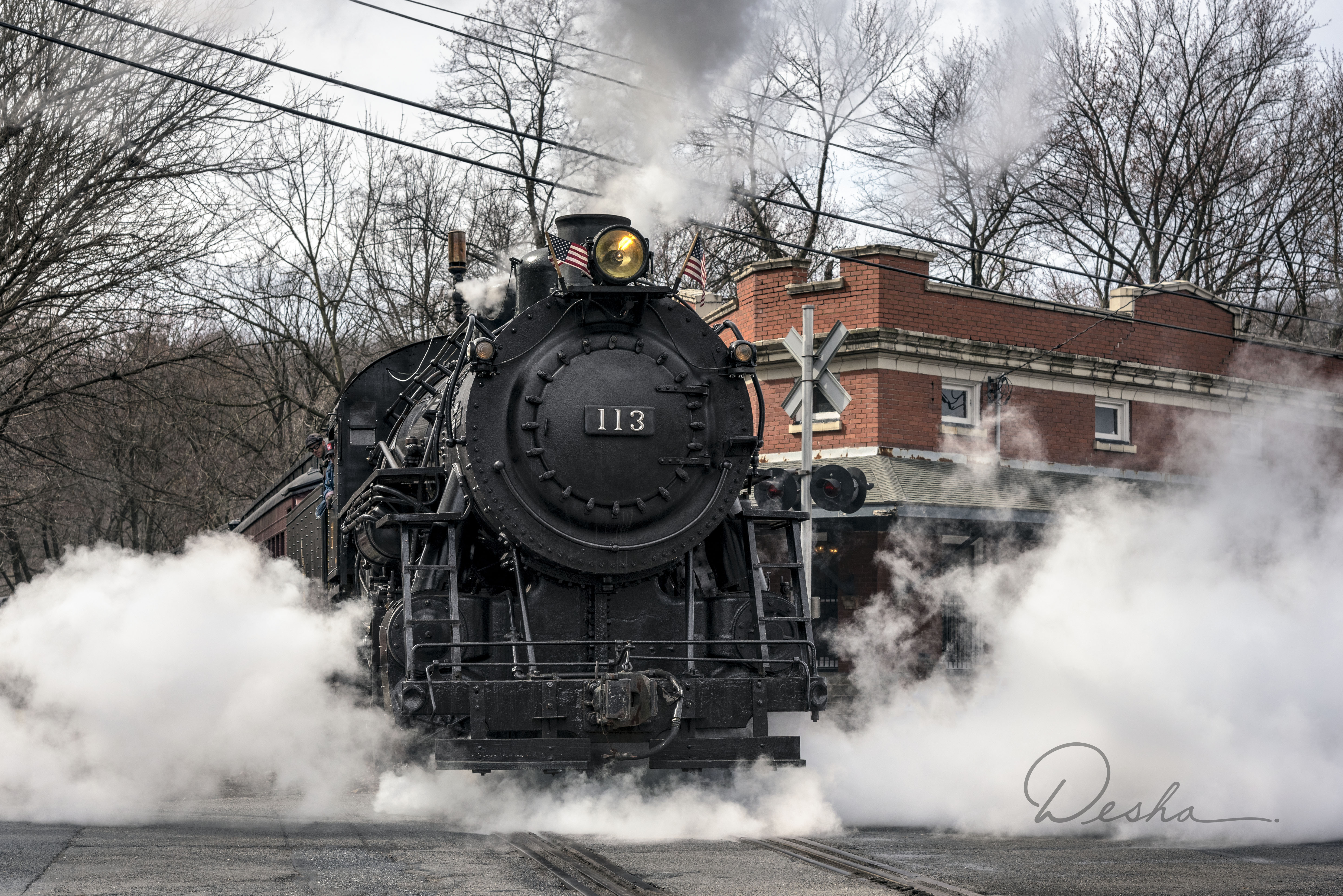 The 113 in Minersville, PA