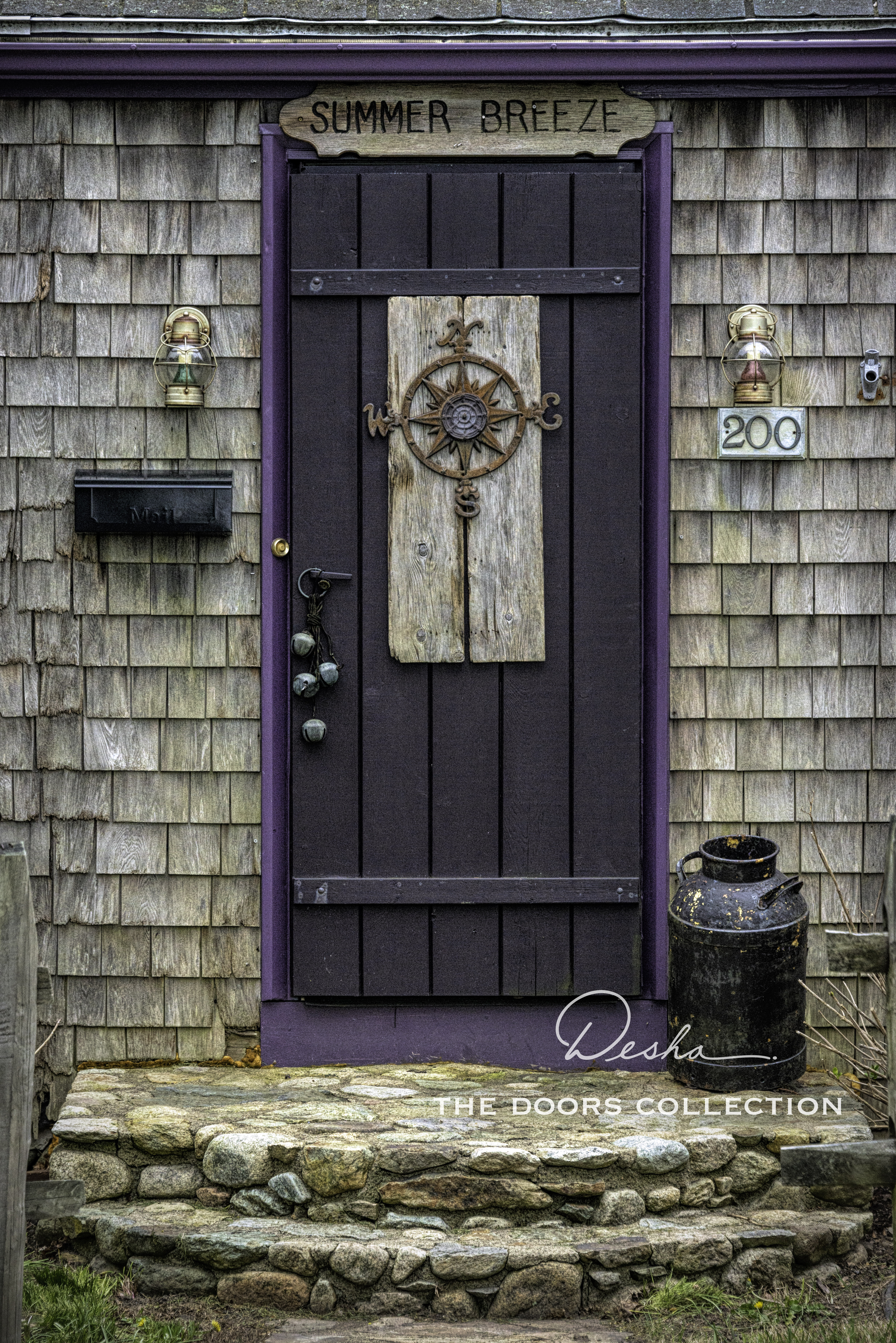"""""""Summer Breeze"""", Plymouth, MA"""