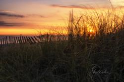 A Massachussetts Sunrise