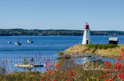 Mulholland Point Lighthouse
