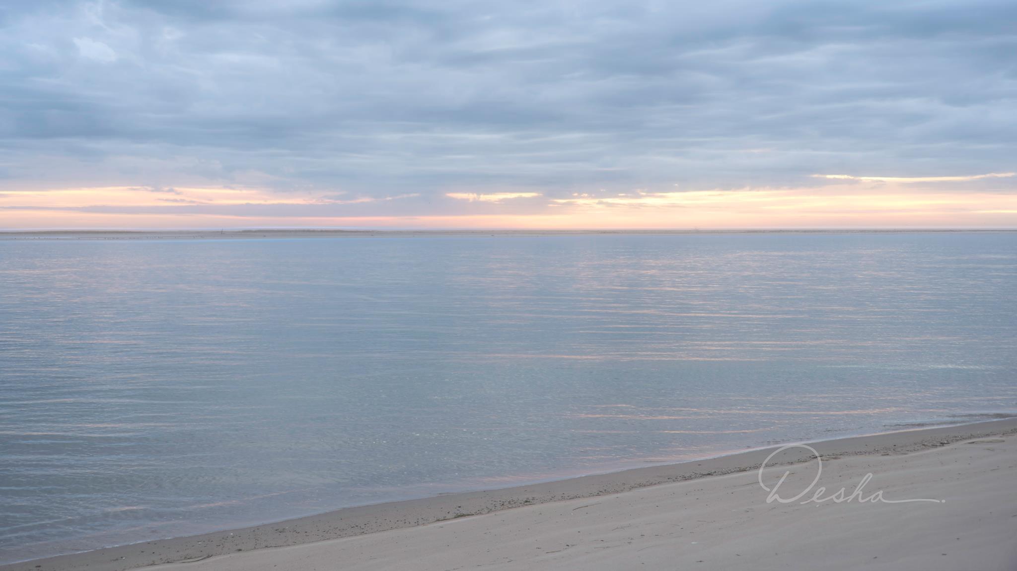 Chatham, MA Sunrise, Cape Cod