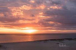Lighthouse Beach Sunrise