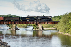 765 to Pittston, Weissport Canal