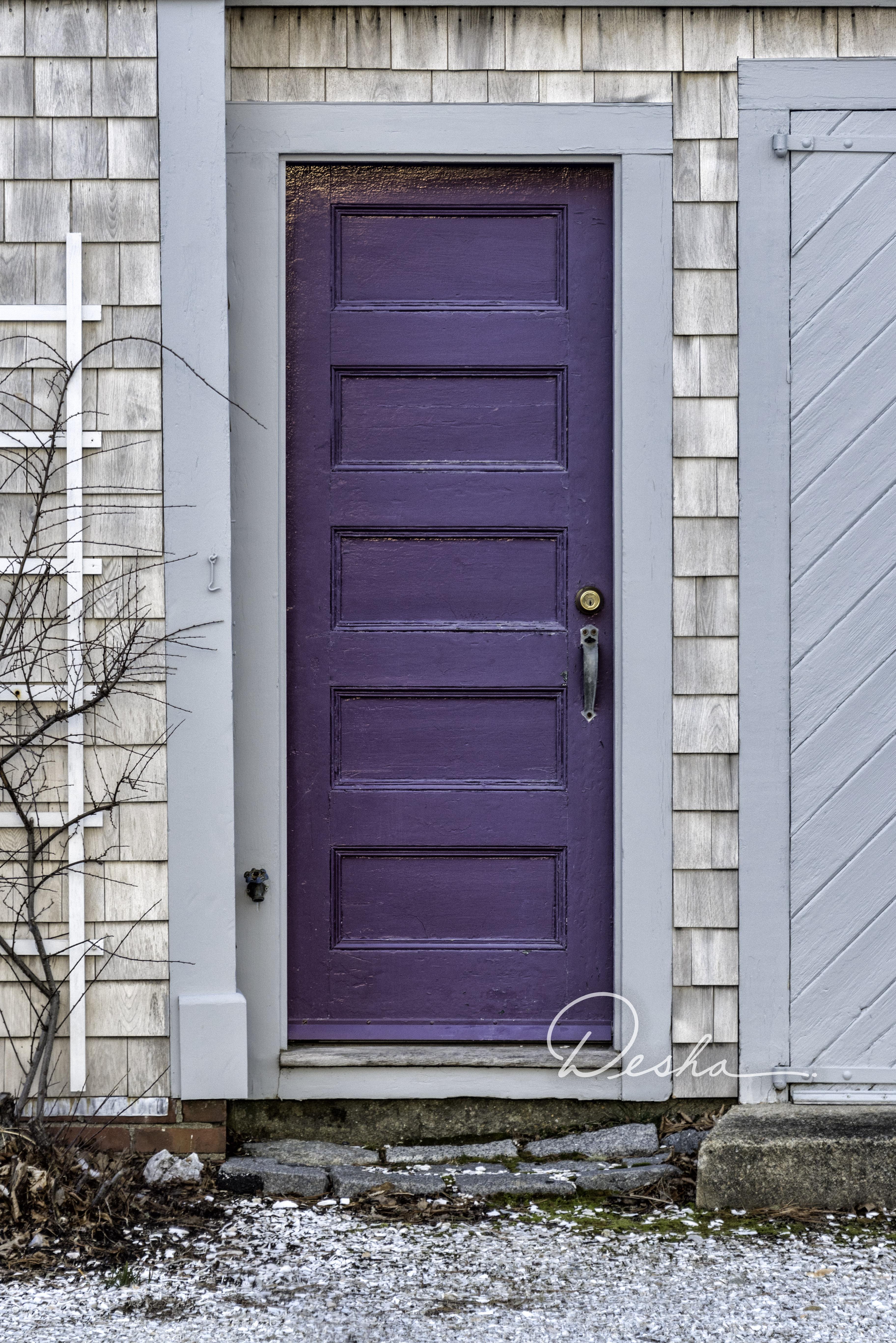 Purple Door 2 use wm