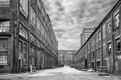 Bethlehem Steel in Bethlehem, PA