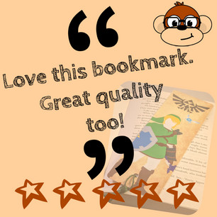 Link Bookmark Review