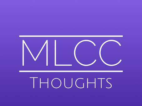 MLCC Thoughts - Authority