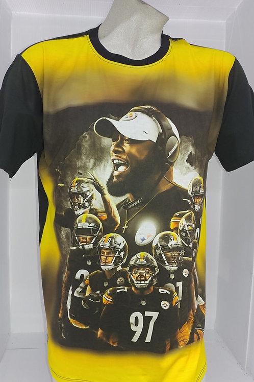 Steelers Tshirt 1