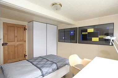Zimmer Mitte