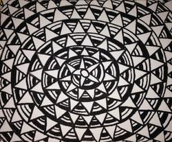 0011 Spiral of Life-Eternal Spiral