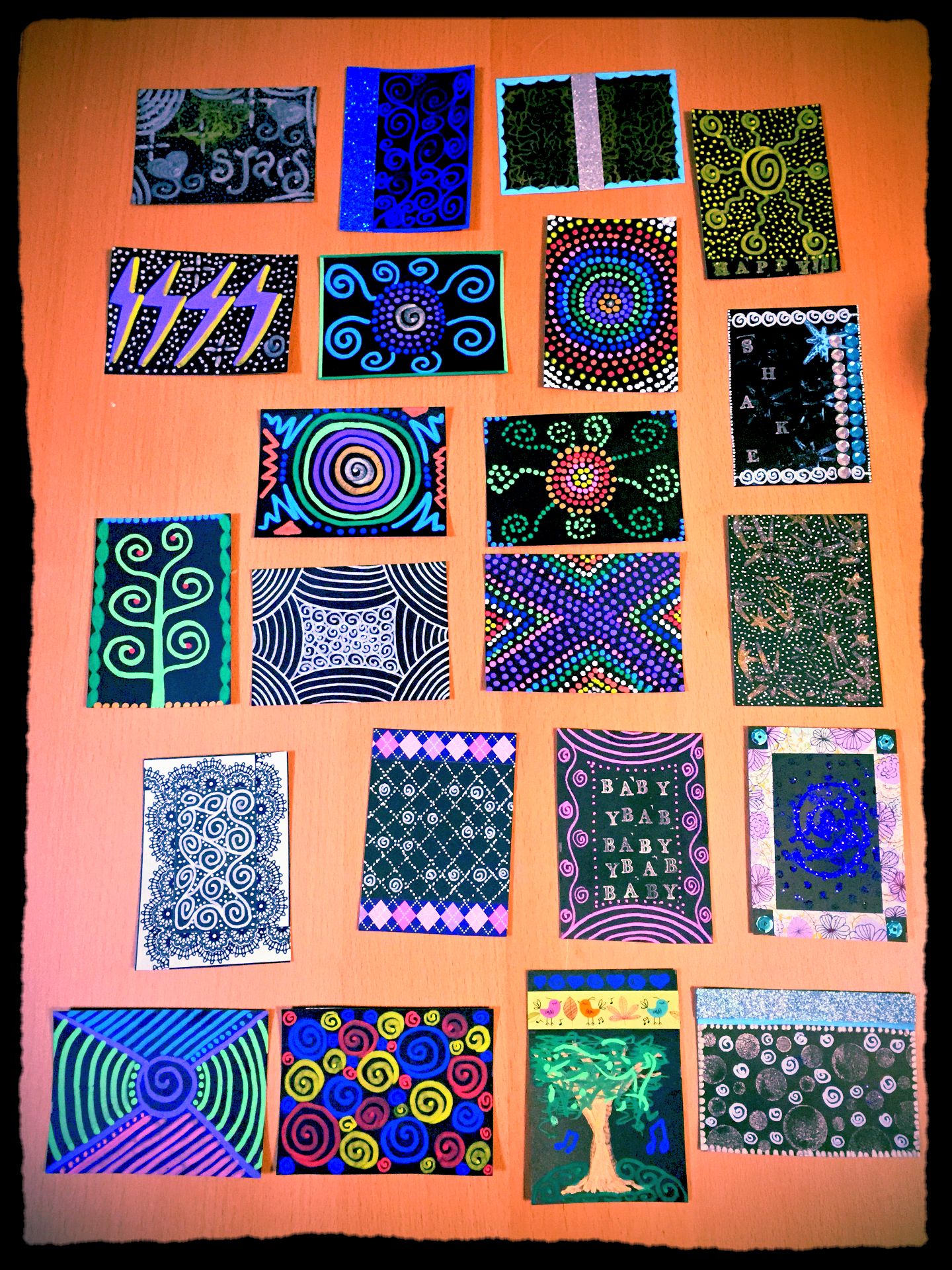 ATCs / ACEOs