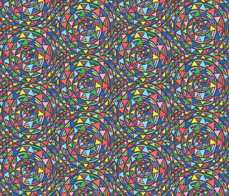 Spiral Disco Wash